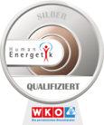 WKS Human Energetik Zertifikat Silber